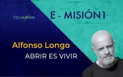E-MISIÓN 1: ABRIR ES VIVIR